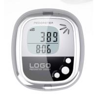 Buy cheap Multi-function electronic pedometer SP-H689 with total suspended step function product