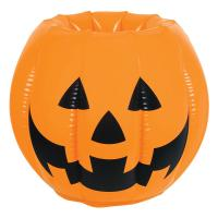 Buy cheap Strong PVC Floating Beer Cooler Pumpkin Lantern Type For Big Capacity Cooling from wholesalers