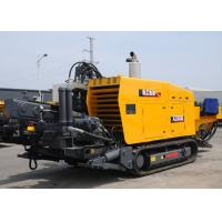 Buy cheap 160kw Cummins Engine HDD Horizontal Directional Drilling Rigs For Pipe Laying from wholesalers
