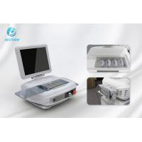 Buy cheap Hifu Skin Tightening Machine Ultherapy Ultrasound Machine For Men And Women from wholesalers