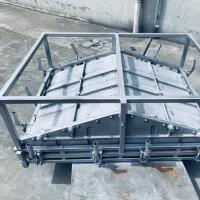Buy cheap Roof Mold For Rotomolding Plastic Top Roof Part from wholesalers