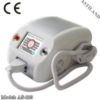Buy cheap IPL+RF(Radio Frequency) photo facial / hair removal equipment AS-220 from wholesalers