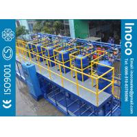 Buy cheap BOCIN Water Treatment Modular Filtration System For Liquid Purification from wholesalers