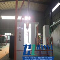 Buy cheap Best Sale Powder Coating Paint Lines Systems Automatic Spray Painting Line from wholesalers