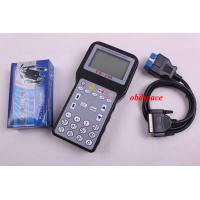 Buy cheap V45.02 CK100 Car Key Programer Tool For Auto Diagnostic , Smart Size from wholesalers