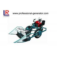 Buy cheap Singer-cylinder 6.5HP to 9HP Wheat Reaper Binder Machine with air cooled Diesel product