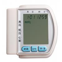 Buy cheap Blood Pressure Meter HE-CK102BY, Alkaline Battery with Use of 250 Times product