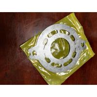 Buy cheap Sauer 90R100 HYDRAULIC PUMP PARTS VALVE PLATE RH from wholesalers