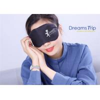Buy cheap Soft Hot Cold Gel Therapy Eye Mask For Sleeping Patch Inside Cooling from wholesalers