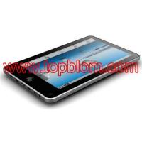 Buy cheap 7 inch touch screen super slim laptop netbook notebook portable computer from wholesalers