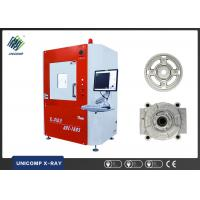 Buy cheap Industrial Casting Ndt X Ray Equipment , Small X Ray Machine 160KV Tube Voltage from wholesalers