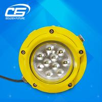Buy cheap Aluminum Housing LED Loading Dock Lights IP66 Led 6000 Lumens For Outdoor from wholesalers