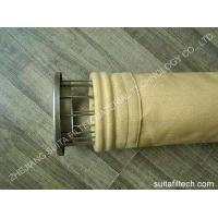 Buy cheap PPS filter bags for dust collection from wholesalers