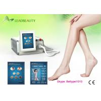 Buy cheap 2016 Promotion sale laser soprano ice Diode Laser Hair Removal Machine from wholesalers