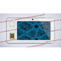 Buy cheap Fingerprint scanner security system for tablet from wholesalers