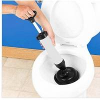Buy cheap Drain Buster Toilet Plunger from Wholesalers
