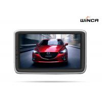 Buy cheap Mazda 3 2014 Mazda Navigation System , Bluetooth / DVD Mazda Head Unit from wholesalers