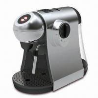 Buy cheap Capsule Espresso Machine for Making Lavazza, Blinking Backlit Button from wholesalers