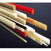 Buy cheap 6-9.5mm Stong Durable Flexible Pultrusion Fiber Glass Rod Tour Guide Flag Pole from wholesalers
