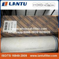 Buy cheap hepa air filter 503120252 CF1550 503106176 for bus and truck from china manufacturer from wholesalers