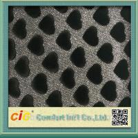 Buy cheap Fashion Soft Chenille Sofa Upholstery Fabric / Washable Chair Upholstery Fabrics product