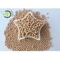 Buy cheap Air Molecular Sieve 4a Detergent Assistant For Natural Gas Dehydration product