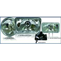 Buy cheap 5'' Truck HID light from wholesalers