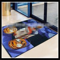 Buy cheap Rubber dust mat, carpet, rug for home or hotel or business,idea for promotion from Wholesalers