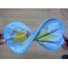Buy cheap Pop up pocket foldable nylon promotional gift custom frisbee from wholesalers