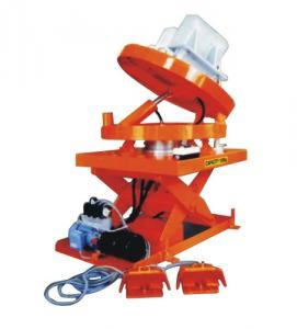 Good Sealing Cargo Lift Table , Customary Multifunction Scissor Lift