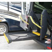 Buy cheap Hydraulic Wheelchair lift for van from wholesalers