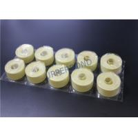 Buy cheap Endless Woven Garniture Tape / Kevlar Adhesive Tape For Tobacco Industry from wholesalers