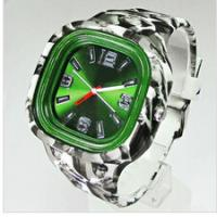 Buy cheap Multi Color Silicone Jelly Watch , Japan Movt Jelly Band Watches from wholesalers