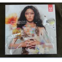 Buy cheap Adobe CS6 Design&Web Premium box from wholesalers