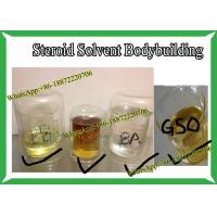 Buy cheap Steroid  Carrier Oil Grape Seed Oil(GSO) Steroids Solvent CAS 85594-37-2 product