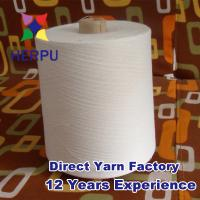 Buy cheap Polyester cotton yarn prices P/C blended yarn 45s/1 from wholesalers
