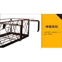 Buy cheap balcony flower pot hanging holder from china factory flower rack, stand window flower support from wholesalers