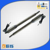 Buy cheap DC24V Electric Piston Drive Dual Automatic Swing Gate Opener from wholesalers