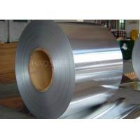 Buy cheap ASTM 420 430 410 Stainless Steel Coil 2B BA Mirror Finished Custom Length from wholesalers