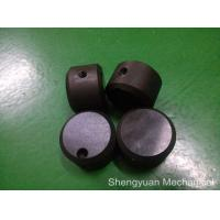 Buy cheap HRC56 - HRC58 Precision Turned Parts Black Oxide Spacer Block for Pressing Dowel Pin from wholesalers