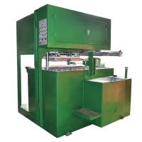 Buy cheap Paper Molding Egg Tray / Carton Making Machine Low Noise  Low Energy  Consumption from wholesalers
