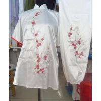 Buy cheap beautiful side opening women kungfu suit from wholesalers