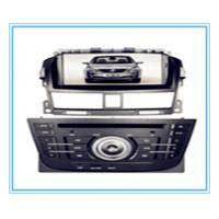 Buy cheap Car DVD GPS/TV/BT/RDS/IR/AUX/IPOD navigation system for BUICK Excelle from wholesalers