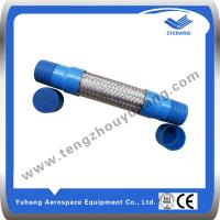 Buy cheap NPT Standard Male Thread of Stainless steel Hose / Metal hose / Water Hose from wholesalers