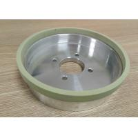 350mm Vitrified Bond Diamond Grinding Wheels For Carbide Cutters Abrasive Block