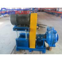 Buy cheap 6/4 D-Ah Warman Centrifugal Slurry Pump / Centrifugal Pump Spare Parts from wholesalers