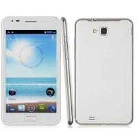 Quality Android 4.0 MTK6575 5.3 Inch Capacitive Touchscreen for sale