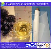 Buy cheap OEM factory direct wholesale tea bag nylon mesh/filter bags from wholesalers