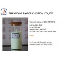 Buy cheap Factory Price Best Optical Whitening agent OB(OBA 184) for Paint and coating and printing ink from Shandong Raytop from wholesalers