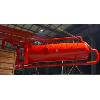Buy cheap High efficiency well drilling mud gas separator for sale at Aipu solids control from wholesalers